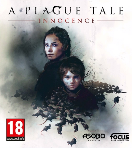 A Plague Tale: Innocence (2019)