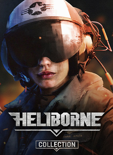 Heliborne Collection (2020)